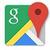 Maps world icon