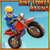 Bike Top Street Racing - Free icon