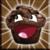 Choco muffin escape icon