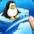 Penguin Slice Fun app for free