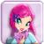 Winx Club Tecna Season 5 Outfits Dress Up Game icon