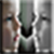 Mirror photo images icon