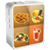 Daily Calorie Calculator for Android icon
