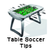 Table Soccer Tips app for free