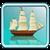 Sea Ship Racing icon
