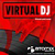Virtual DJ mixer 8 for all phones icon
