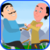 Motu Patlu Bike Race 2016 app for free