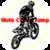 Moto Cross Jump icon