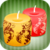 Handmade Candles icon