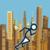 City StickMan Runner app for free