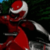 Flashy motorcycle icon