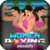 Women Boxing Mania - Android icon