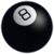 Classic Magic Ball icon