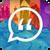 20000 New Whatsapp Status icon