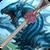 Dragon Zipper Lock Screen icon