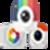 Candy camera images  effact photo icon