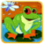 Frog Fly app for free