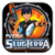Slugterra Easy Puzzle icon