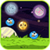 Space Birdy icon