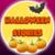Halloween Stories  icon