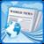 World News Paper icon