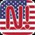 US Politics NOWs app for free