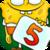 5 Clues - Cartoon app for free