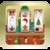 Joyful Yuletide Ornament Slots app for free