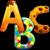 myABC english  app for free