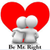 Be Mr Right icon