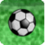 Jump  Jump  Football icon