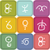 Symbolics Free icon