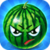 Crazy Flying Fruits icon