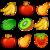 Fruit splash crush app for free