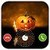 Halloween Fake Call app for free