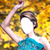 Prom Dress Photo Montage Free icon