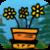Chequer  Garden app for free