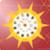 Sunsign icon