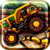 Crazy Truck Racing Hd app for free