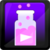 Soda Pop Music Player icon