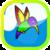 Flappy Hummingbird v2 icon