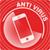 Free Antivirus 2015 Virus Scan icon