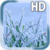Winter Grass Live Wallpaper app for free