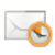 Message Timer icon