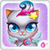 Kitty Cat Pet Dress Up Baby meow icon
