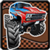 Monster Truck Death Race icon