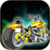 Racing Moto 3D Speed Bike icon