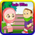 Islamic Stories for Kids icon