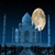 Taj Mahal Love Live Wallpaper app for free