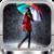 Rain Sounds HQ icon
